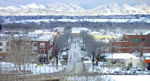 City-Of-Littleton